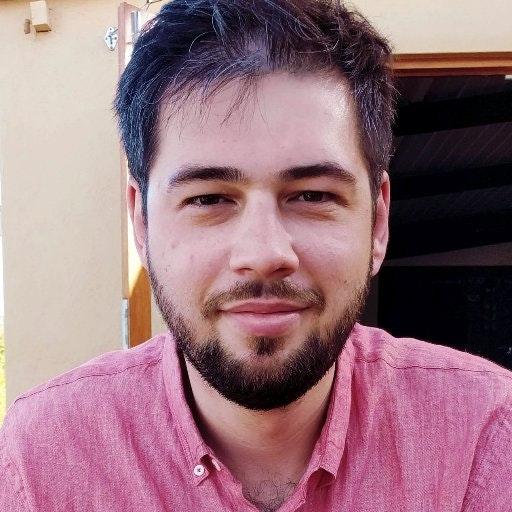 Nikita Prokopov