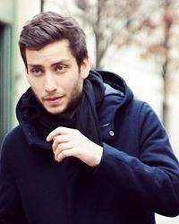 Sacha Azoulay