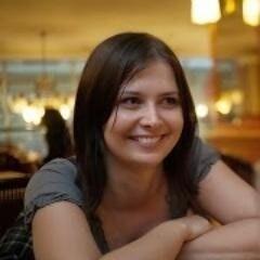 Basia Fusińska