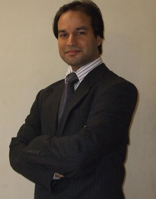 Amit Grover