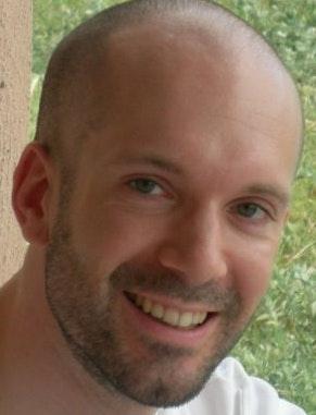 Nicolas Colin