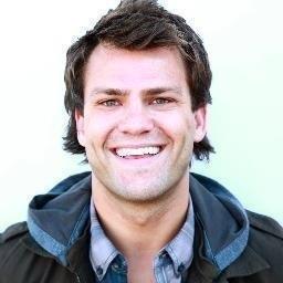 Zach James