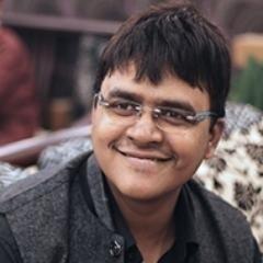 Rashed Reza Arif
