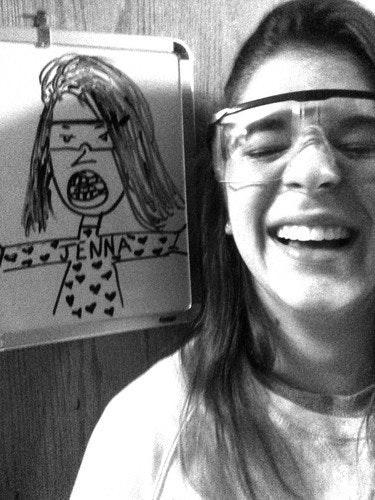 Jenna Kertz