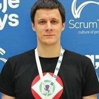 Dmitry Zheltov