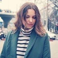 Anastasia Malyushevska