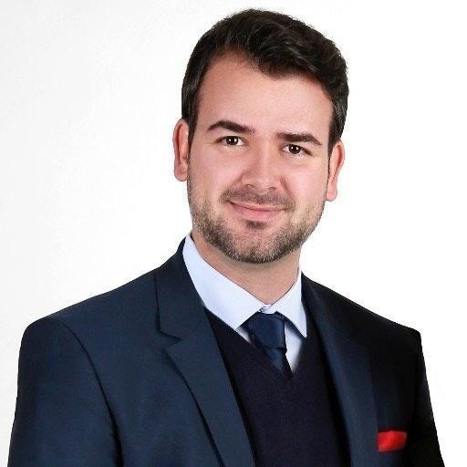 Nenad Miljkovic
