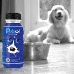 Petrol Fuel for Dogs