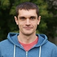 Sergey Evseev