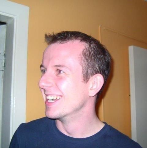 Dave O'Dea