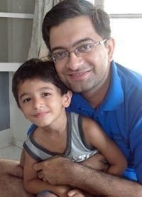 Priyadarshan Joshi