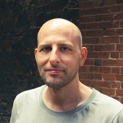 Matt Trimarchi