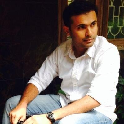 Rahul A Shetty