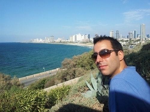 Eran Levy