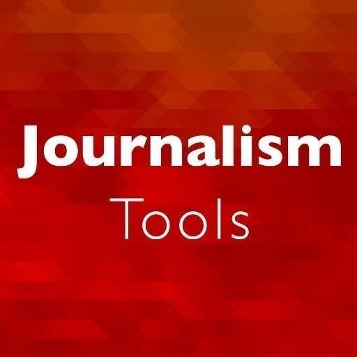 Journalism Tools