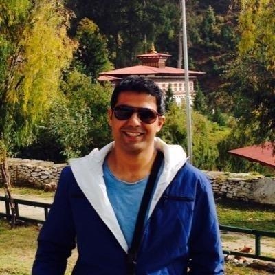 Varun Bhalla