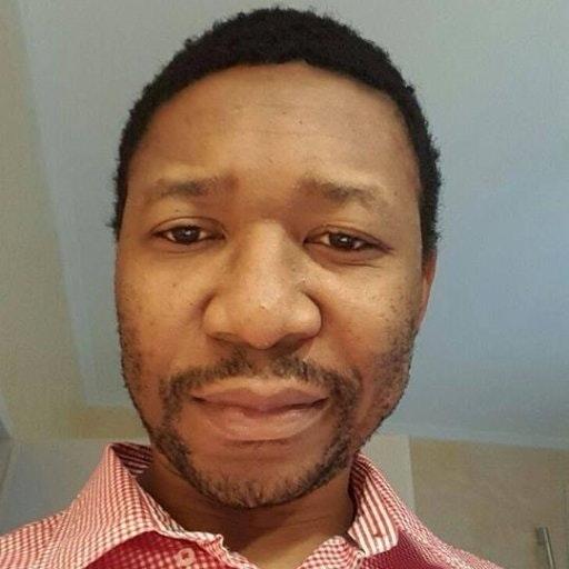 Alain Ekambi