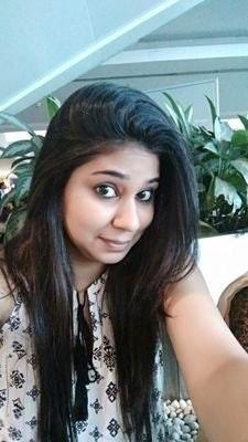 Apeksha Dhawan