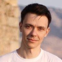Alexander Yarosevich