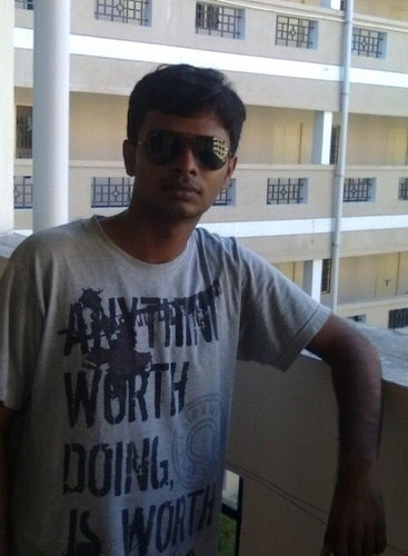 Shathyan Raja