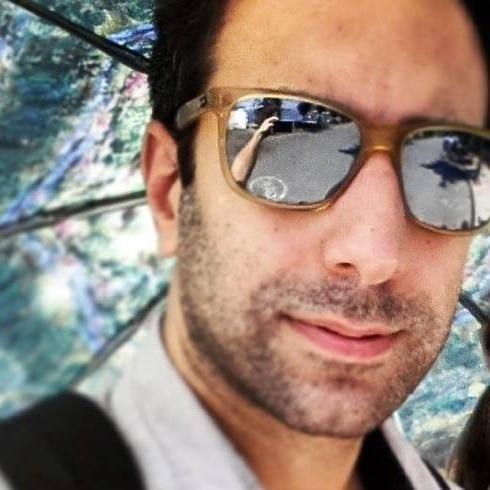 Ali Erhat Nalbant