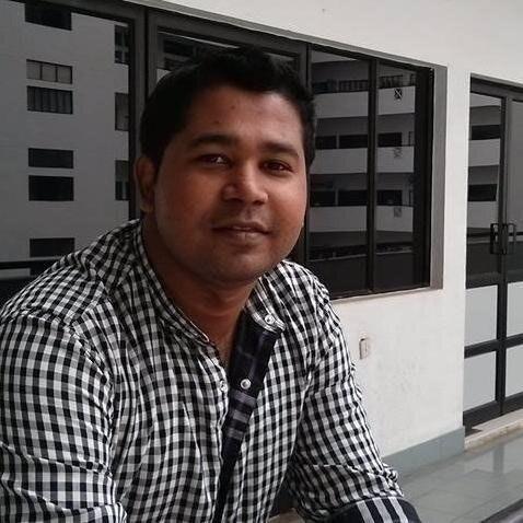 Jagadeesh Krishnan