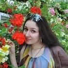 @Anna Shamkova