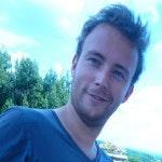 Benjamin Tierny