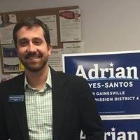 Adrian Hayes-Santos