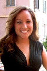 Claire Petersen