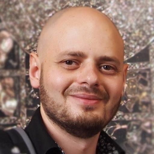 Mihail Diordiev