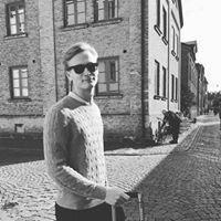 Fredrik Vateman