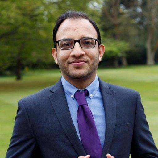 Athar Majeed