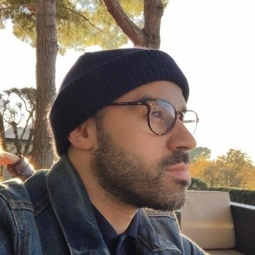 Xavier Garcia