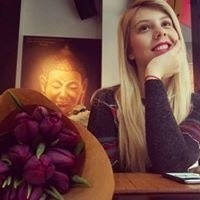 Helena Hristov