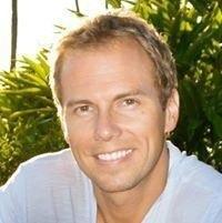 Bradley Greenwood
