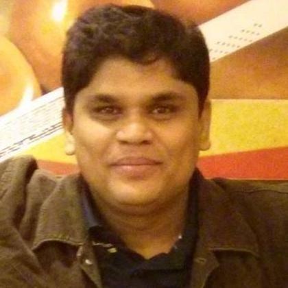 Kishan Malur