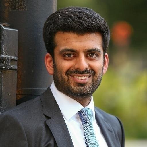 Nehal Madhani