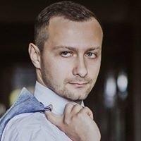Alexey Ezhikov