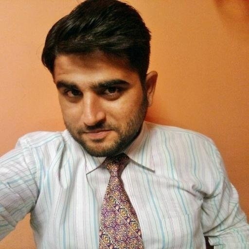 Fayyaz Khattak