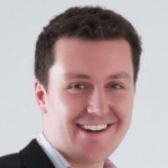 Fergus Hurley