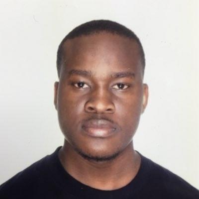 Emmanuel T Odeke