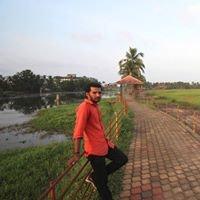 Sarankumar TR
