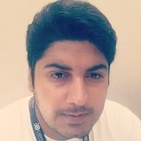 Arshad Hussain Soomro