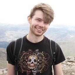 Daniel Alcorn