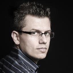 Tomasz Banas
