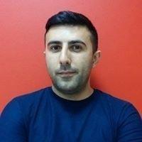 Orkhan Ahmadov