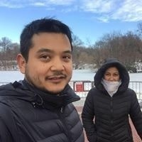 Suraj Ratna Shakya