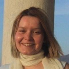 Gabriella Kazai