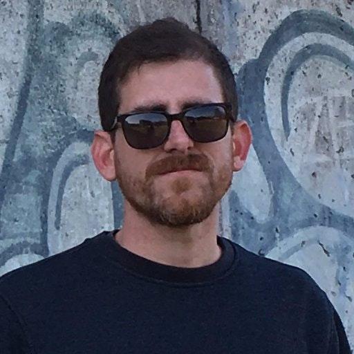 Joel Martínez